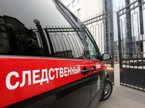 СК инициировал проверку московской школы №57 после рассказов о совращении учениц преподавателем