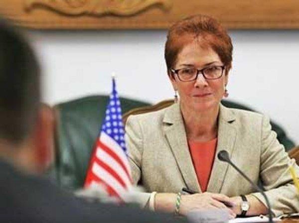 """Посол США рассказал, как Украина может вернуть Крым по """"прибалтийскому сценарию"""""""