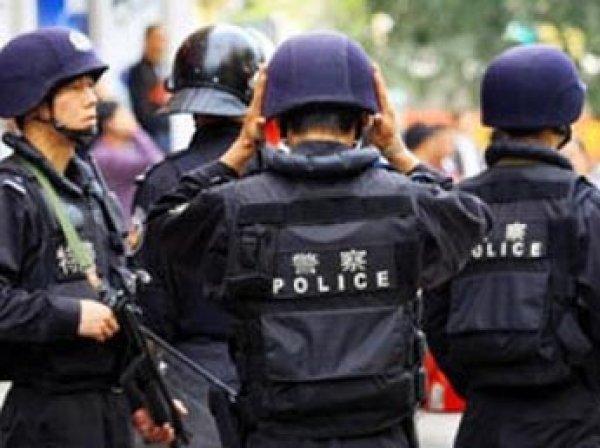 В Китае нашли убитыми 16 человек, среди жертв есть трое детей