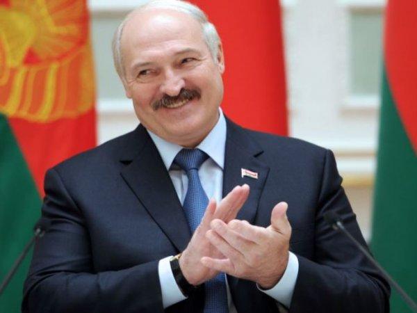 Лукашенко рассказал, как сбросил 13 кг на диете Медведева (ВИДЕО)
