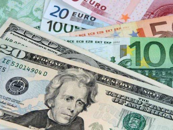 Курс доллара на сегодня, 27 сентября 2016, поднялся выше 64 рублей
