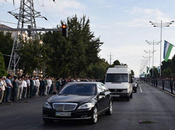 Ислам Каримов, последние новости 2016: журналист рассказал о принудительном участии бюджетников в прощании с Каримовым