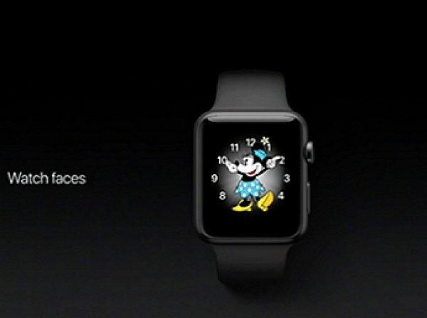Apple Watch: Apple представила новые часы на презентации 7 сентября (фото, видео)