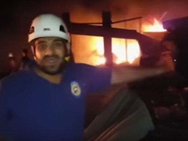 Сирия, последние новости 20 сентября 2016: обстрел гумконвоя ООН попал на ВИДЕО