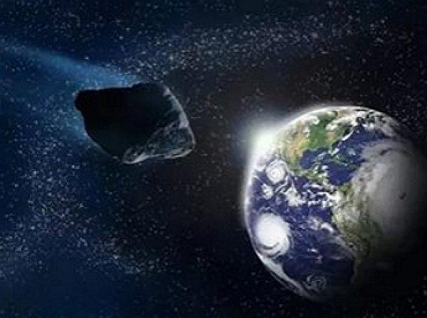 NASA обнародовало видео запуска ракеты к астероиду-убийце (ВИДЕО)