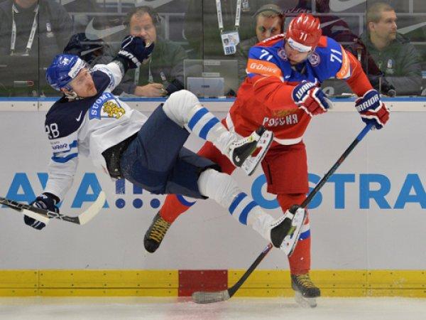 Россия – Финляндия 22 сентября 2016, хоккей: прогноз на матч, смотреть онлайн (ВИДЕО)