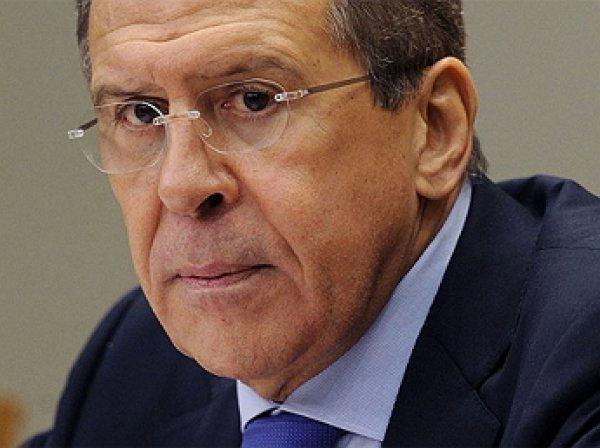 Обама вынудил Лаврова идти пешком в штаб-квартиру ООН