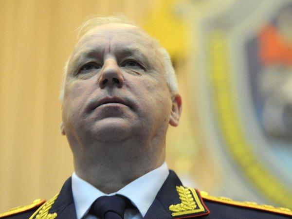 Маркин прокомментировал слухи об отставке Бастрыкина