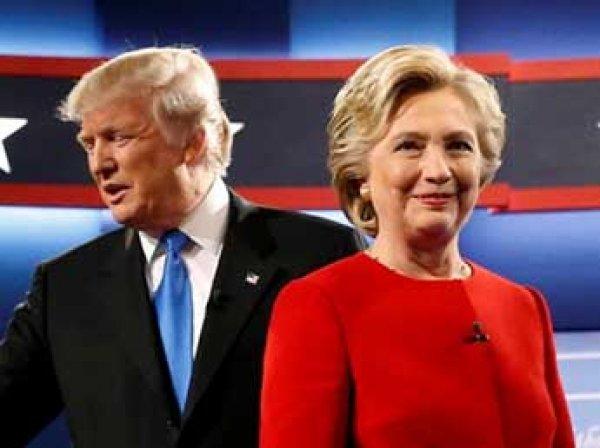 """""""Свиньи, тупицы, собаки"""": Клинтон обвинила Трампа в сексизме"""