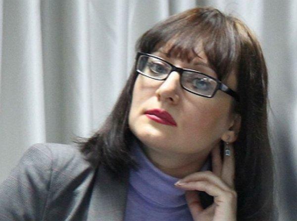 Любовница Касьянова нашла новую работу: Пелевина стала иностранным информатором