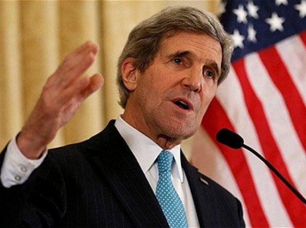 Керри: Мы воюем с ИГИЛ и мы выиграем эту войну
