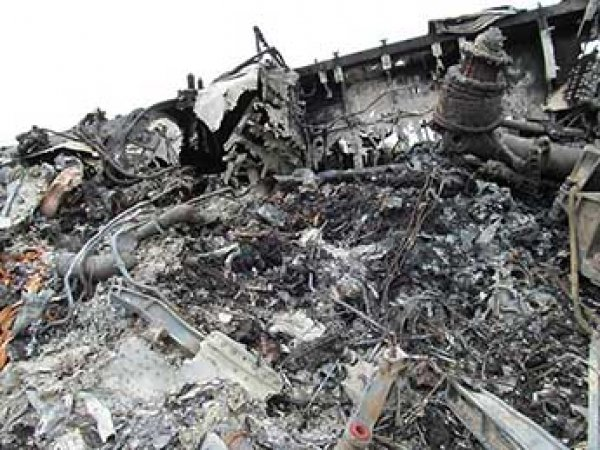 """Крушение """"Боинга"""" 777 на Украине: сбивший Boeing над Донбассом """"Бук"""" был привезен из России - следствие"""