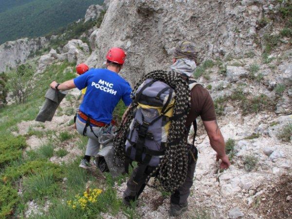 Брошенный товарищами в горах Сибири турист рассказал свою версию случившегося