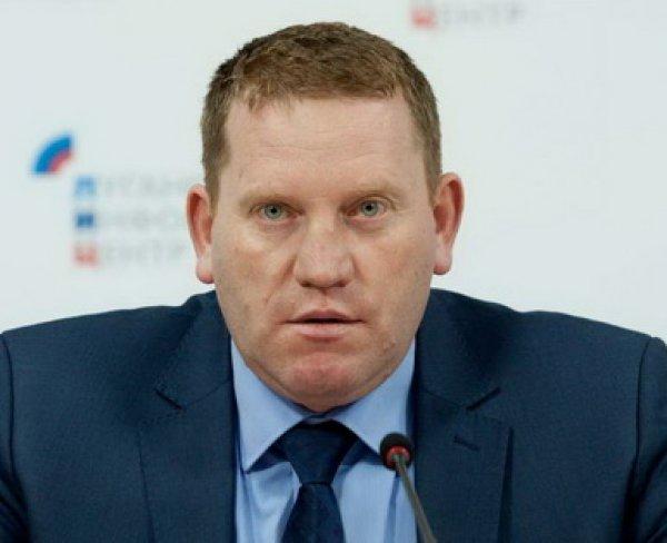 Экс-премьер ЛНР Цыпкалов покончил с собой