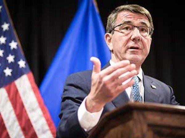 Глава Пентагона допустил возможность ядерного удара для усмирения России