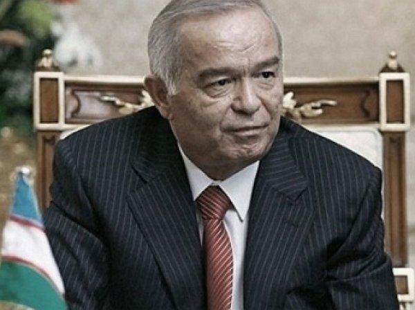 Названа причина смерти президента Узбекистана Ислама Каримова