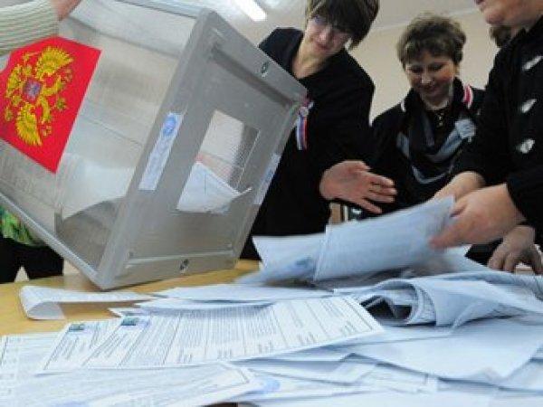 Выборы в Госдуму 2016: кандидаты, список партий