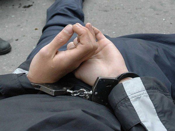 В Чите задержан подозреваемый в убийстве ребенка в теплице