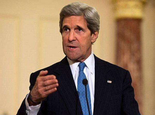 США собираются приостановить сотрудничество с Россией по Сирии