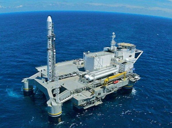 S7 Group купила плавучий космодром «Морской старт»