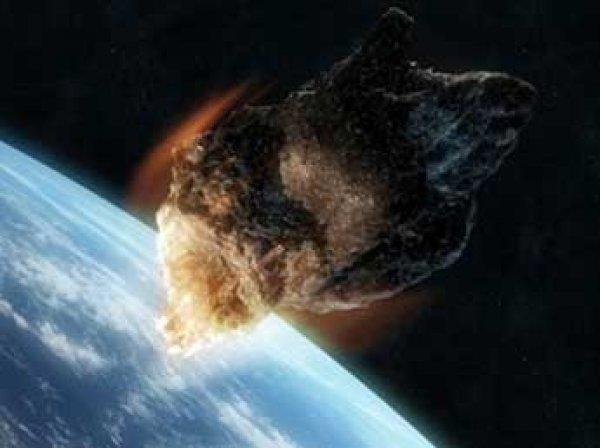 Ученые бьют тревогу: гигантский астероид движет к Земле и устроит землянам ядерную зиму