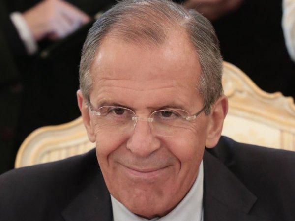 Лавров объяснил, почему Запад не признает Крым в составе России