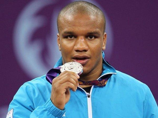 Серебряный медалист ОИ-2016 Беленюк возмутился подарком квартиры Джамале