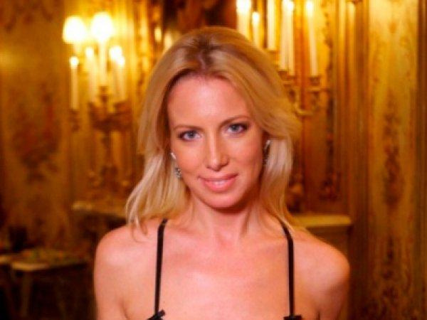 Жена замминистра обороны РФ устроила грандиозную вечеринку в Императорском яхт-клубе (ФОТО)