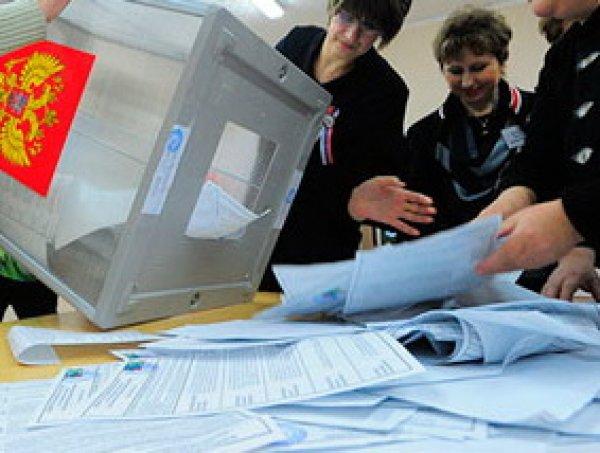 Выборы в Госдуму 2016, результаты: в Госдуму прошли четыре партии - экзит-поллы