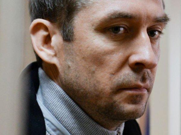 Дмитрий Захарченко, МВД: миллиардами полковника коррупционера заинтересовались в США