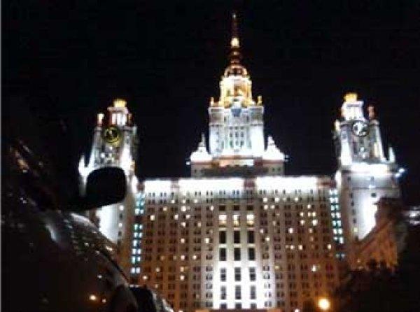 24 вуза из России попали в список лучших университетов мира