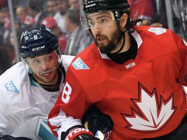 Канада - Европа, счет 2:1: обзор матча, видео голов (ВИДЕО)