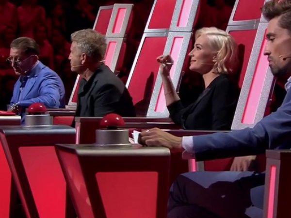 """""""Голос"""", 5 сезон, 3 выпуск: Александр Гордон провалил кастинг в шоу (ВИДЕО)"""