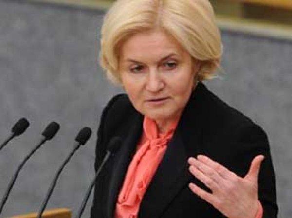 Правительство готовится ввести в России налог на тунеядство