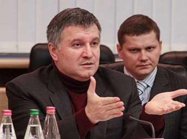 После скандала с Саакашвили Аваков предложил открыть грузинский ресторан «Бе-бе-бе» (ВИДЕО)