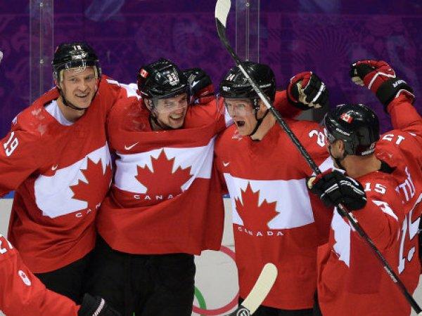 Канада – Европа 28 сентября 2016, финал Кубка мира 2016: прогноз, смотреть онлайн по какому каналу (ВИДЕО)