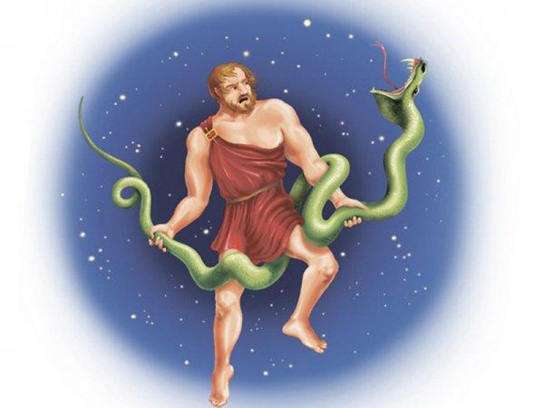 Змееносец, 13 знак Зодиака: новый гороскоп для Змееносца в карьере опубликовали СМИ