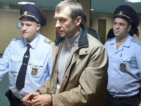 Дмитрий Захарченко, МВД, последние новости: полковник подарил 8-летней дочери квартиру за 250 млн (ФОТО)