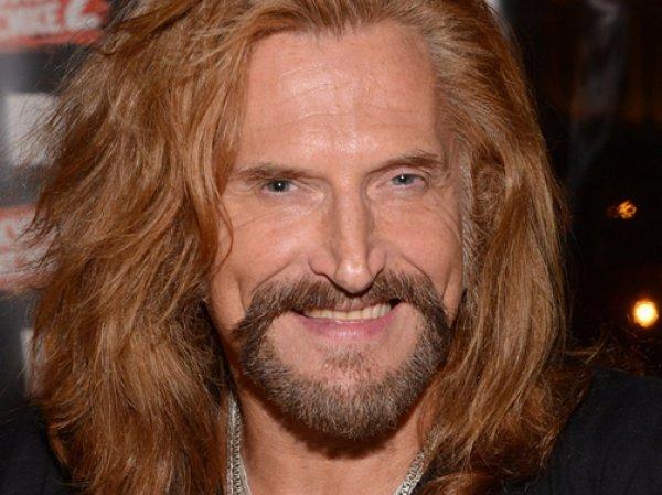 Интернет взорвали ФОТО сбрившего бороду Никиты Джигурды