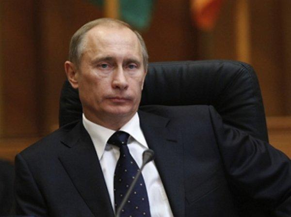Путин не поедет на траурную панихиду по Каримову. Песков назвал причины