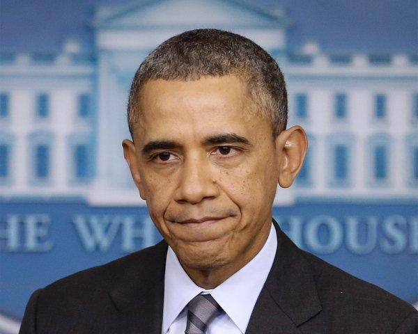 Обама раскритиковал Трампа за поддержку Путина