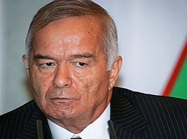 Ислам Каримов, последние новости 2016: умер президент Узбекистана Ислам Каримов