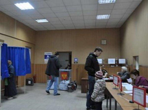 Выборы в Госдуму 2016: кандидаты в Москве по округам, список партий, онлайн трансляция