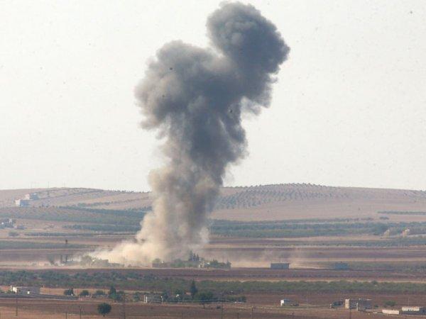 ИноСМИ: Россия отомстила американцам за убитых в Сирии офицеров