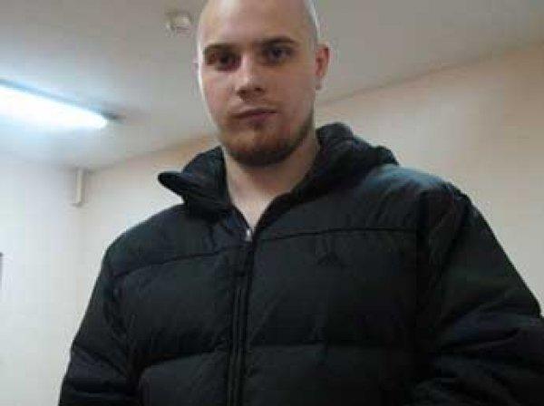 Питерский неонацист Воеводин голыми руками до смерти забил сокамерника в колонии