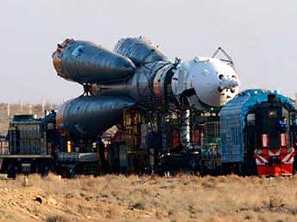 Из-за дела ЮКОСа «Роскосмос» заморозит поставки ракет во Францию