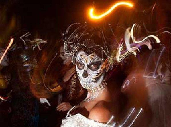 """В российских регионах Хэллоуин могут запретить из-за """"закона Яровой"""""""