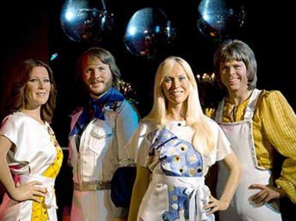 Участники ABBA вновь объединятся ради нового загадочного проекта