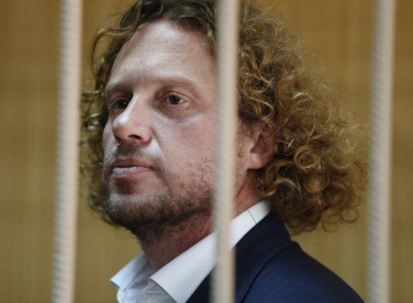 Полонский в суде дал показания на полковника-миллиардера Захарченко