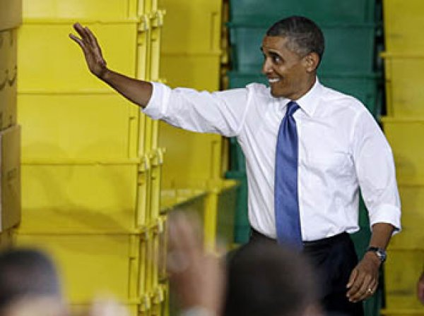 ИноСМИ вычислили новое место работы Барака Обамы после выборов